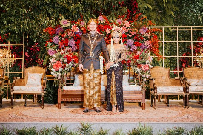 Ritz Carlton Wedding by Antijitters Photo - 048