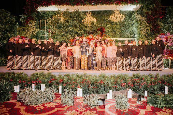Ritz Carlton Wedding by Antijitters Photo - 049
