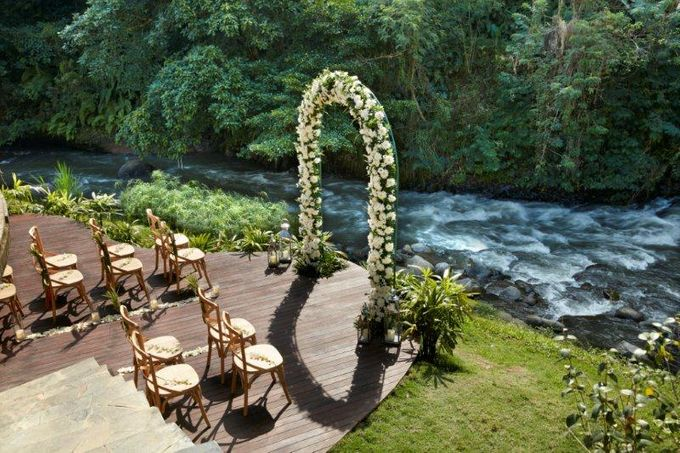 Mandapa a Ritz-Carlton Reserve by Mandapa, a Ritz-Carlton Reserve - 025