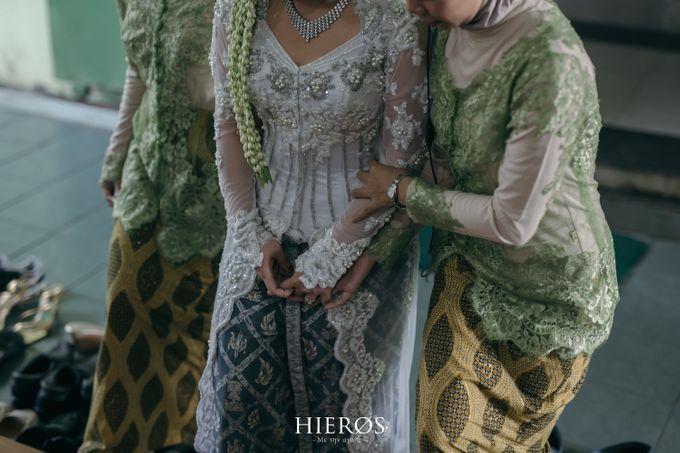 Rizky & Sebastien Wedding by Hieros Photography - 014