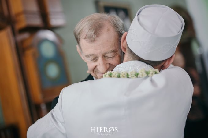 Rizky & Sebastien Wedding by Hieros Photography - 027