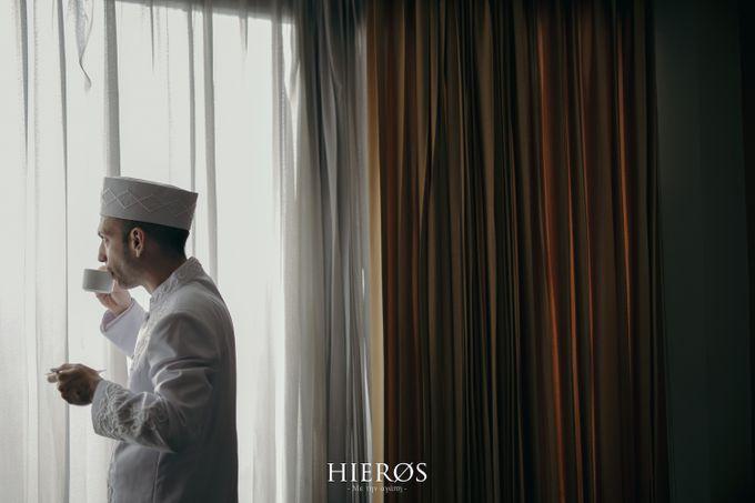 Rizky & Sebastien Wedding by Hieros Photography - 003