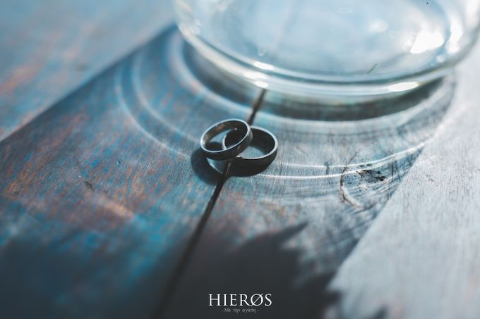 Rizky & Sebastien Wedding by Hieros Photography - 044