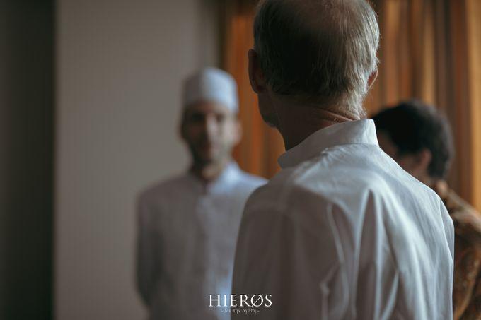 Rizky & Sebastien Wedding by Hieros Photography - 004
