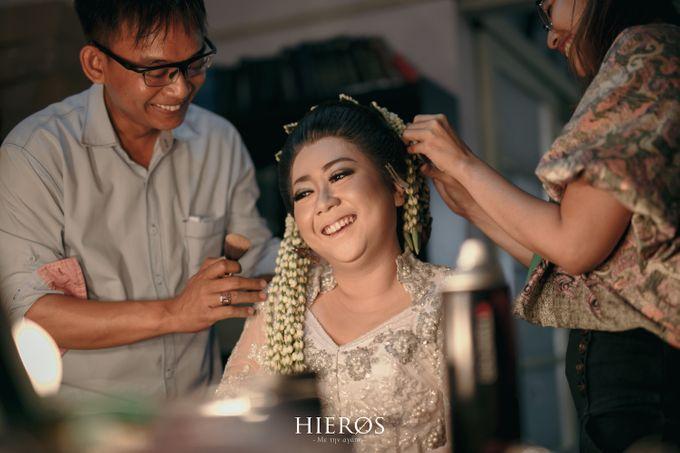 Rizky & Sebastien Wedding by Hieros Photography - 005