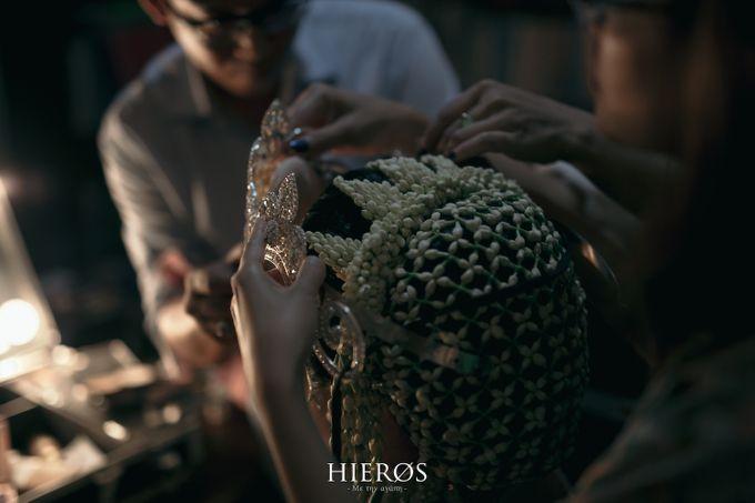 Rizky & Sebastien Wedding by Hieros Photography - 006