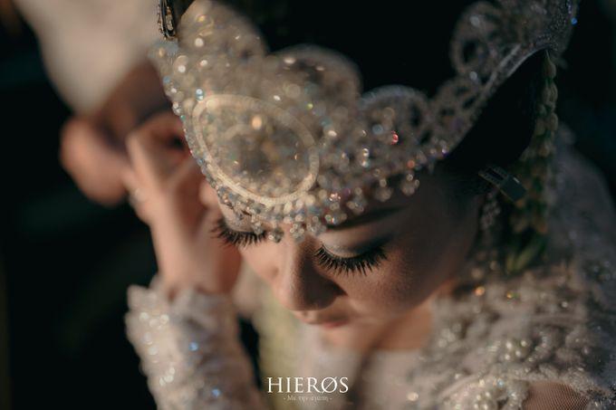 Rizky & Sebastien Wedding by Hieros Photography - 009