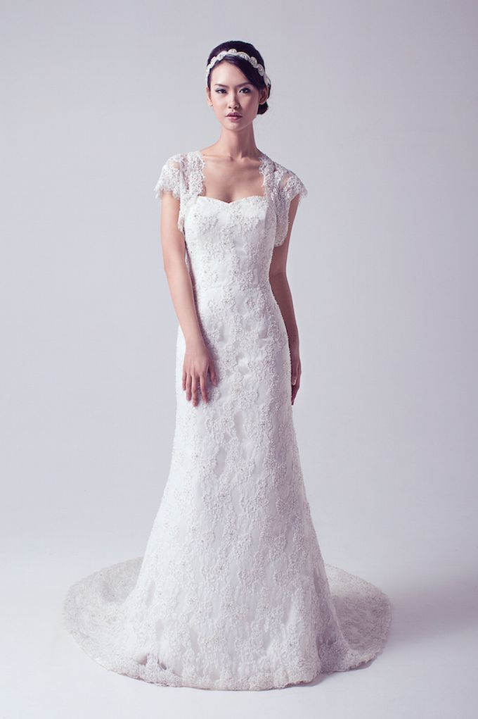 Our Wedding Gown Collection by The Dresscodes Bridal - 006