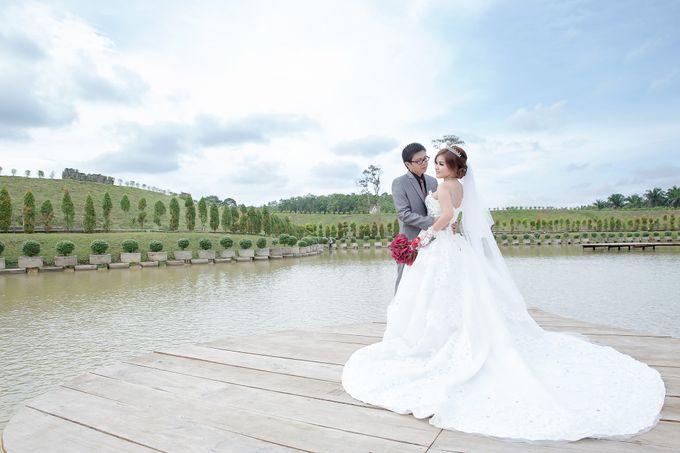 Prewedding Robin & Sriyenni by Aldea Photography - 002