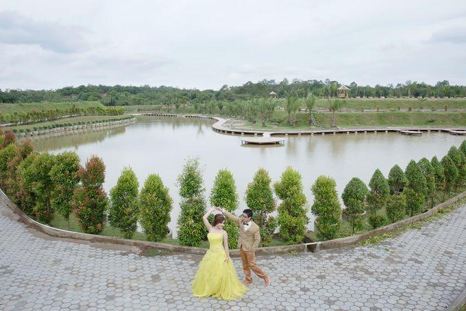 Prewedding Robin & Sriyenni by Aldea Photography - 004