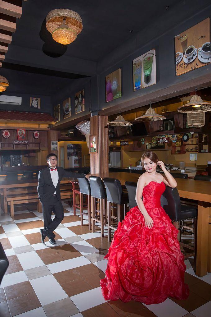 Prewedding Robin & Sriyenni by Aldea Photography - 007
