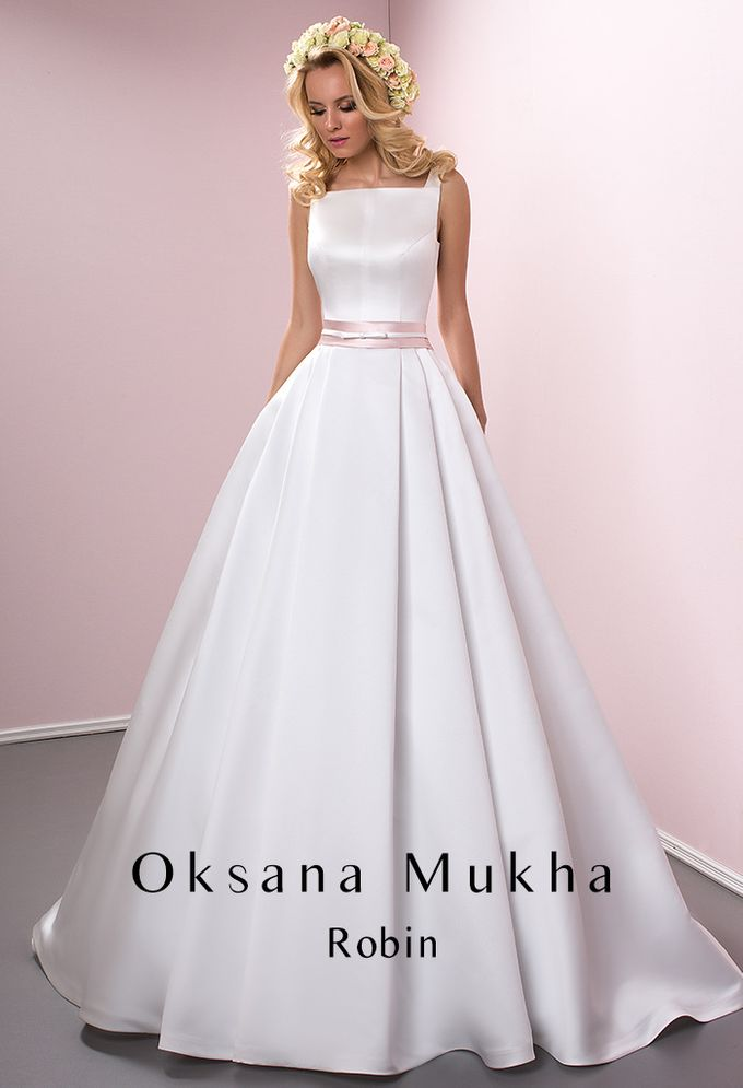 Preview Wedding Collection 2017 by OKSANA MUKHA - 038