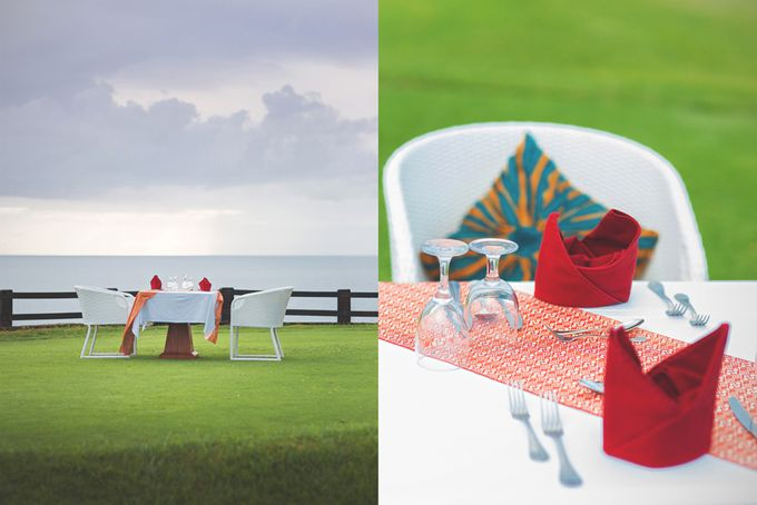 Romantic Wedding and Best Sea View  in South Bali by Oliver Ken Photography - 018