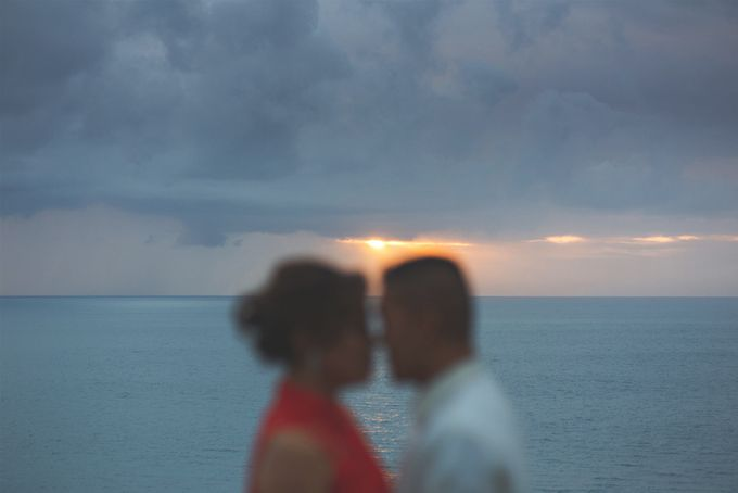 Romantic Wedding and Best Sea View  in South Bali by Oliver Ken Photography - 019