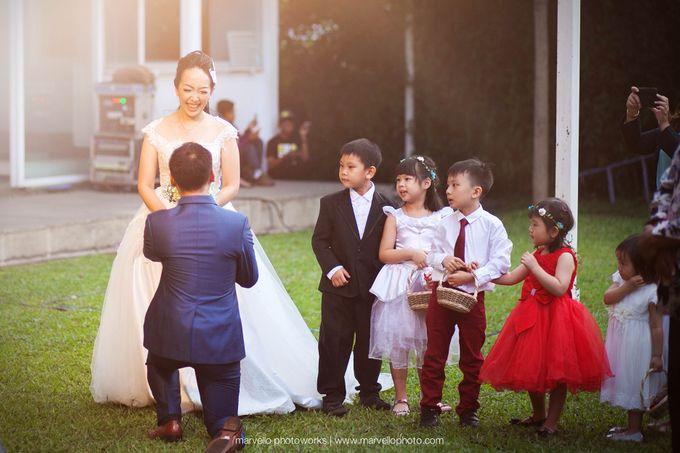 Nadia wedding