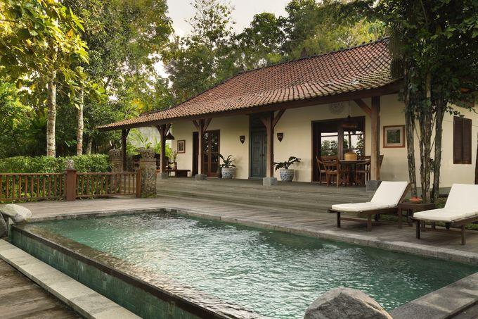 Plataran Borobudur Resort and Spa by Plataran Indonesia - 033
