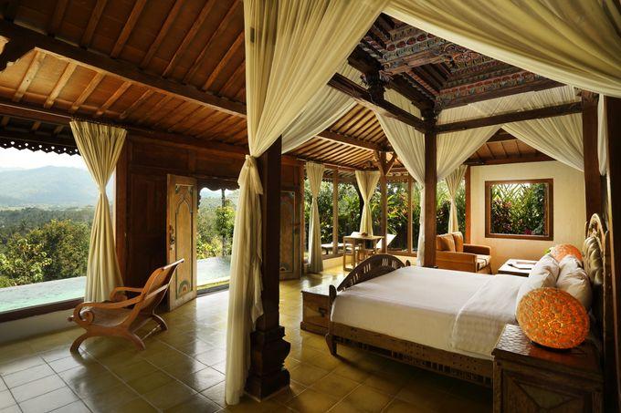 Plataran Borobudur Resort and Spa by Plataran Indonesia - 034