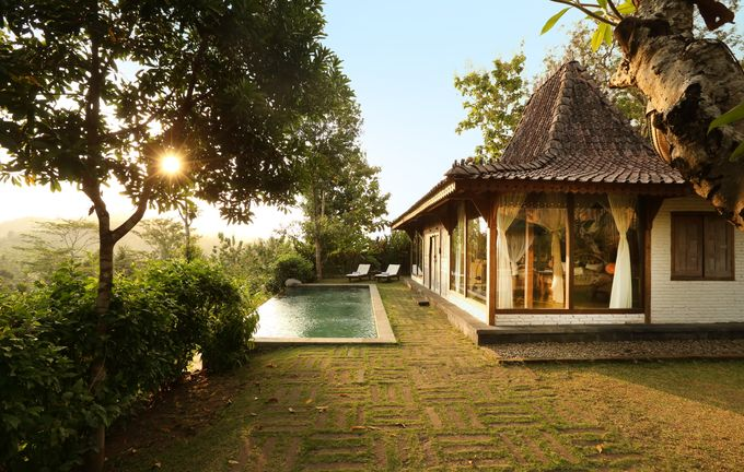 Plataran Borobudur Resort and Spa by Plataran Indonesia - 035