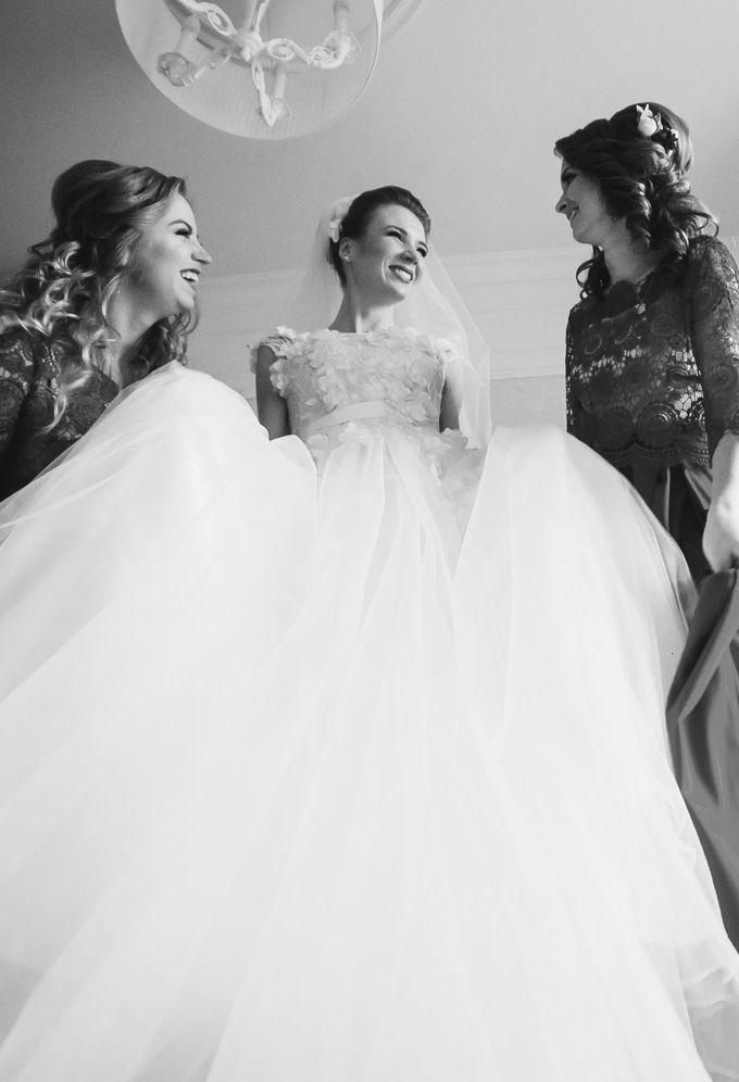 Чудове весілля Анастасії та Ігоря by OKSANA MUKHA - 014