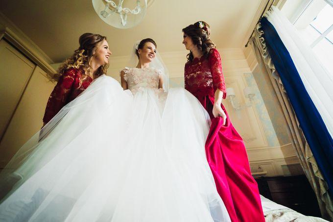 Чудове весілля Анастасії та Ігоря by OKSANA MUKHA - 006