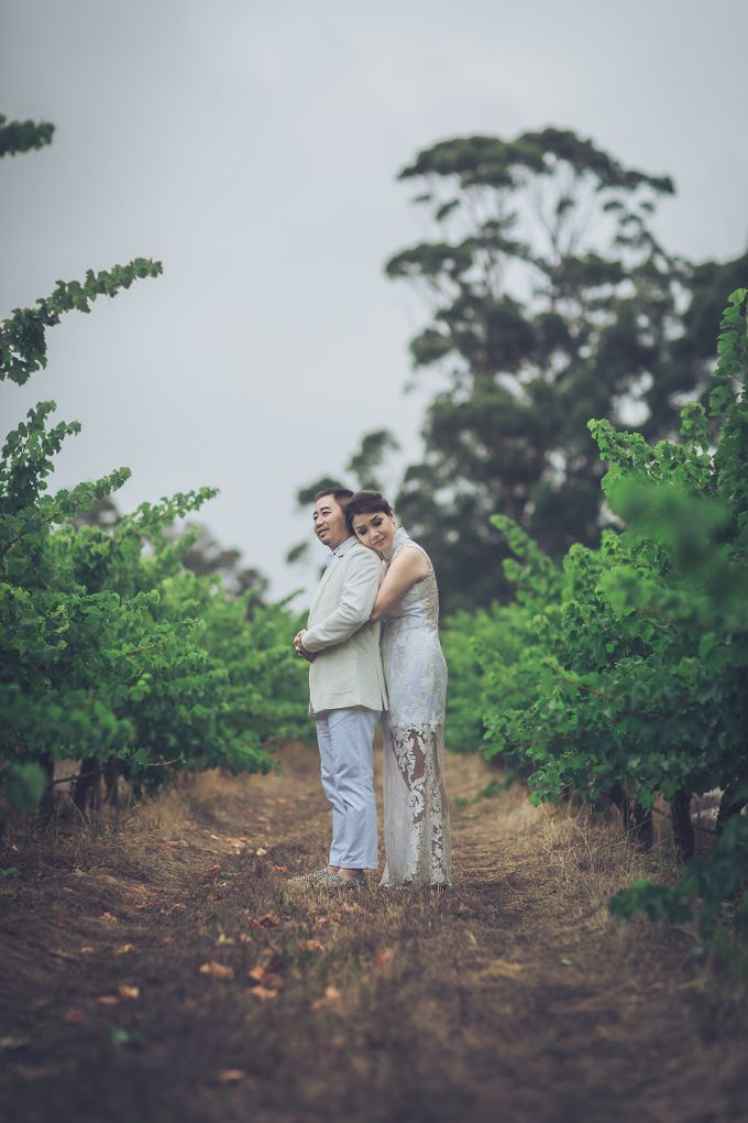 Loke and Steph by Luxury Weddings Australia - 023