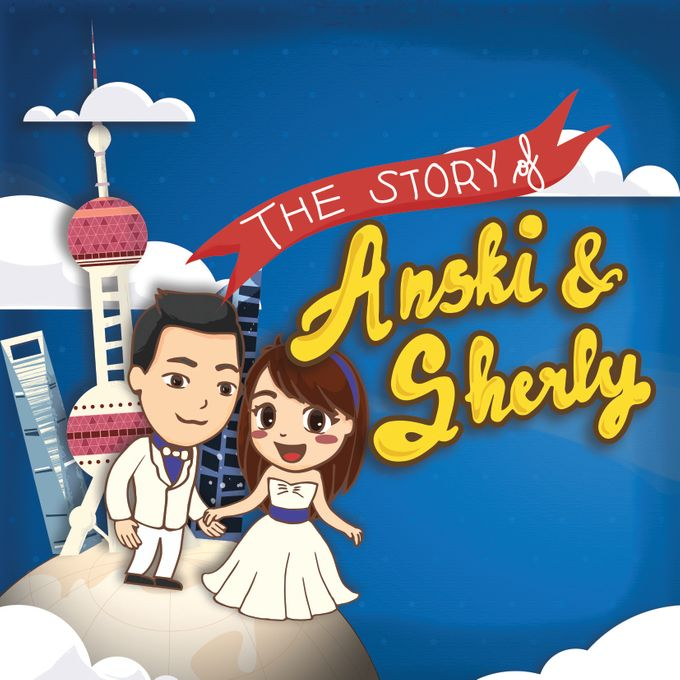 The Story of Sherly and Anski by Pink Monkey Works Animation - 003