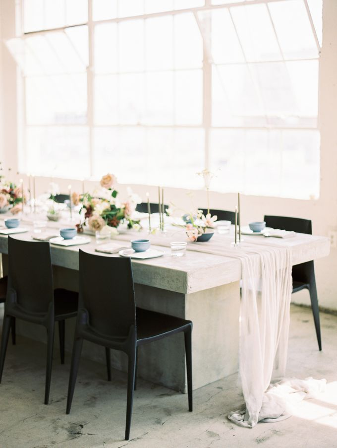 INTMST Modern Wedding by Sally Pinera - 007