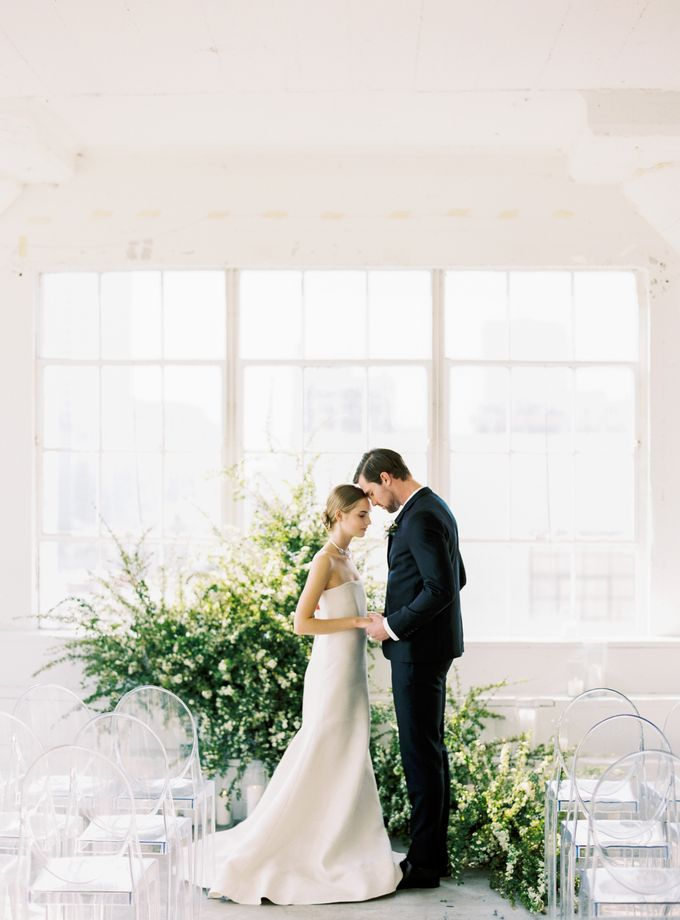 INTMST Modern Wedding by Sally Pinera - 023