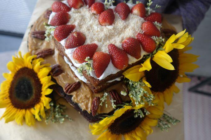 Dessert table by Baked KL - 008