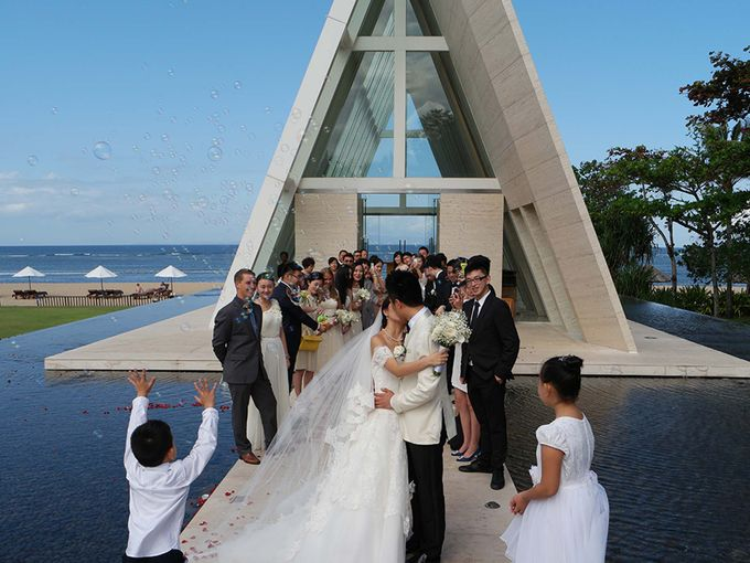Danny & Yulianna by Love Bali Weddings - 005