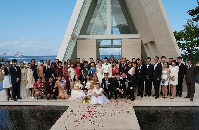 Danny & Yulianna by Love Bali Weddings - 006