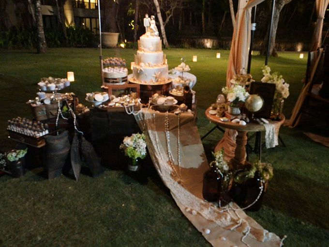 Danny & Yulianna by Love Bali Weddings - 011