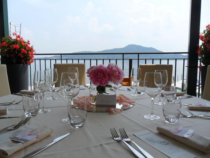 Romantic light pink wedding by Sogni Confettati - 026