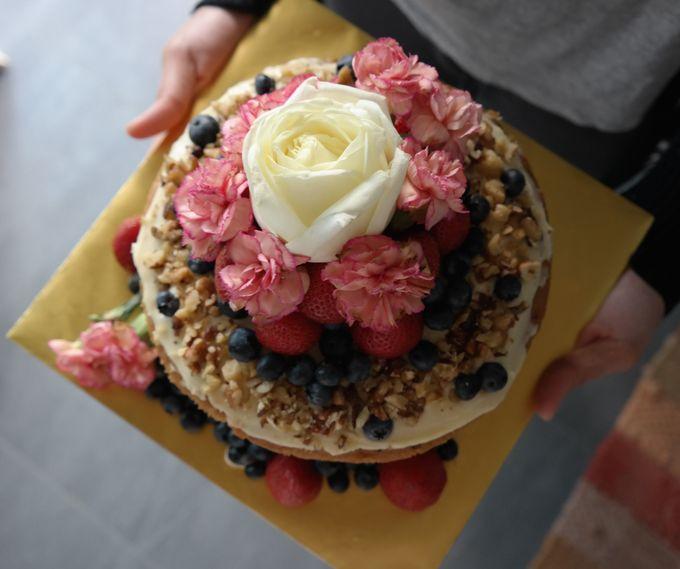Dessert table by Baked KL - 007