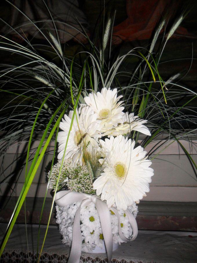 Romantic country chic wedding by Sogni Confettati - 039