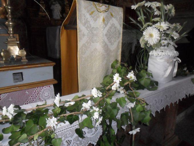 Romantic country chic wedding by Sogni Confettati - 036