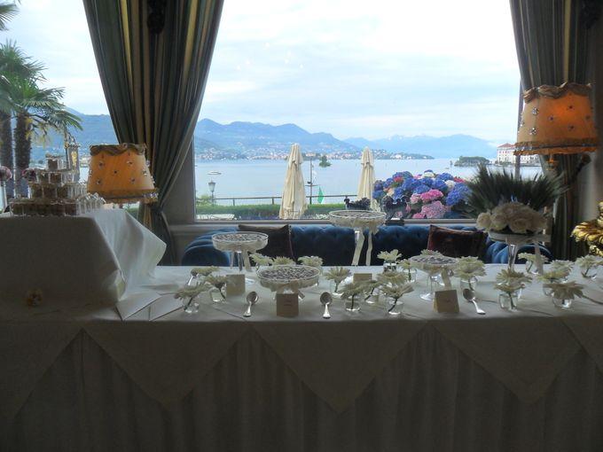 Romantic country chic wedding by Sogni Confettati - 040