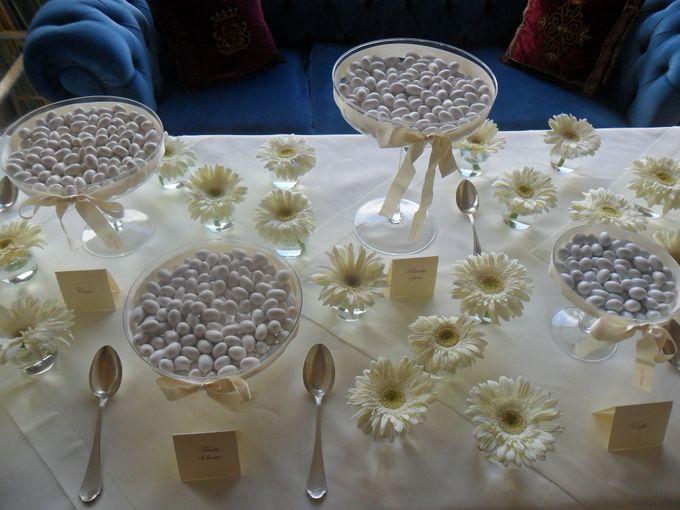 Romantic country chic wedding by Sogni Confettati - 029