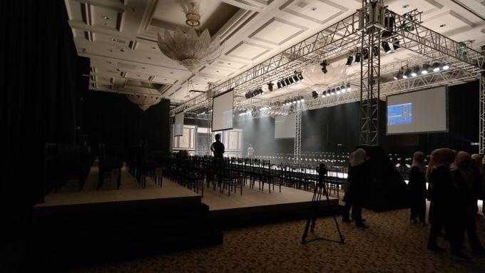Fashion Show by ZURIEE AHMAD CONCEPTS SDN BHD - 020