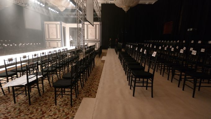 Fashion Show by ZURIEE AHMAD CONCEPTS SDN BHD - 018