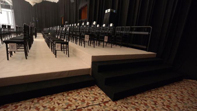 Fashion Show by ZURIEE AHMAD CONCEPTS SDN BHD - 017