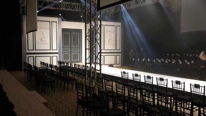 Fashion Show by ZURIEE AHMAD CONCEPTS SDN BHD - 016