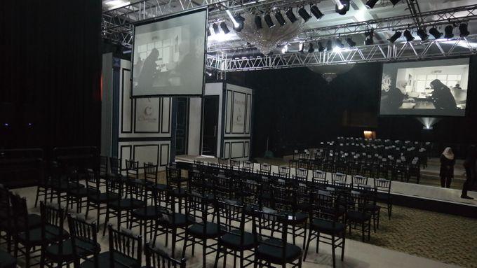 Fashion Show by ZURIEE AHMAD CONCEPTS SDN BHD - 015
