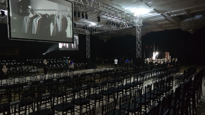 Fashion Show by ZURIEE AHMAD CONCEPTS SDN BHD - 014
