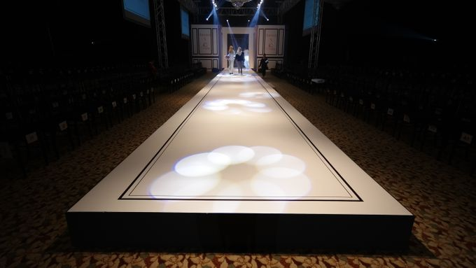 Fashion Show by ZURIEE AHMAD CONCEPTS SDN BHD - 013