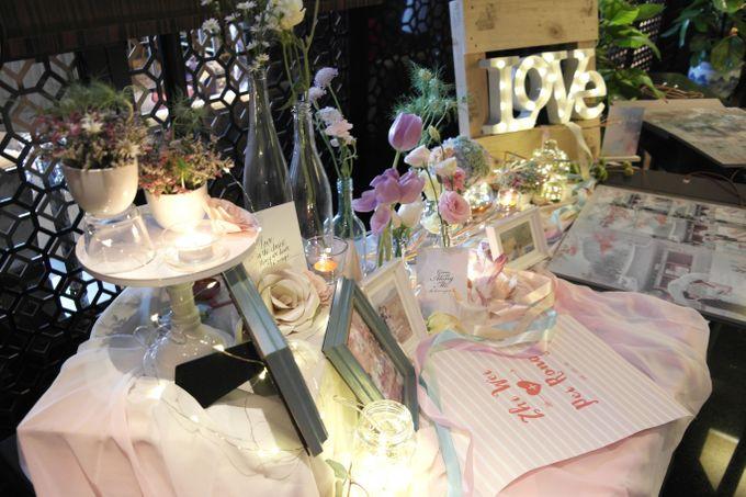 ZHIWEI X CAREY X MARRIED by Flour - 006