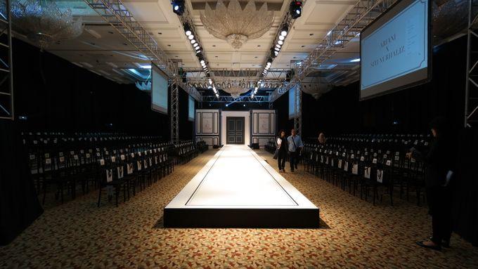 Fashion Show by ZURIEE AHMAD CONCEPTS SDN BHD - 011