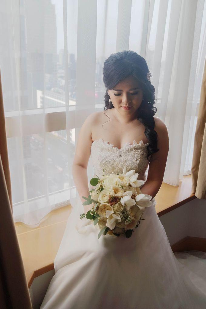 Wedding Of Ivan & Winda by Stephanie Amanda Couture - 011