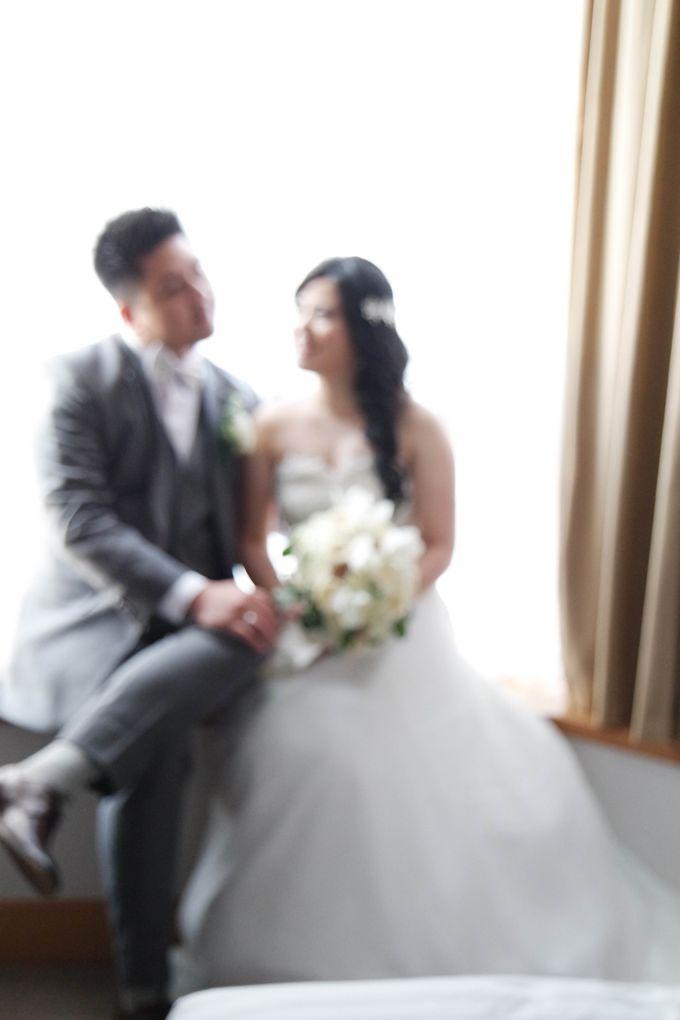 Wedding Of Ivan & Winda by Stephanie Amanda Couture - 013