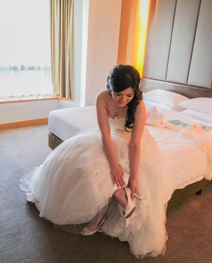 Wedding Of Ivan & Winda by Stephanie Amanda Couture - 016